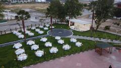 Kır Düğün Salonu